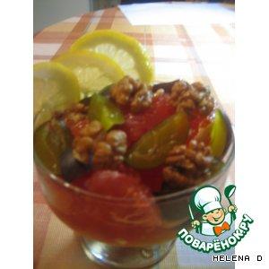 Рецепт Кладезь витаминов