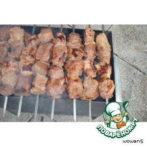 Готовим Маринад для шашлыка и картошка по-мексикански вкусный рецепт приготовления с фото