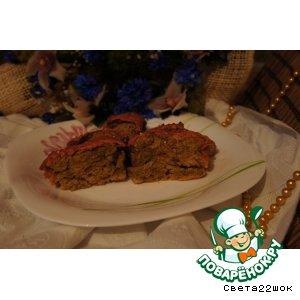 Рецепт Свекольный хлеб