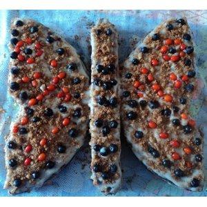 Рецепт: Торт «Бабочка»