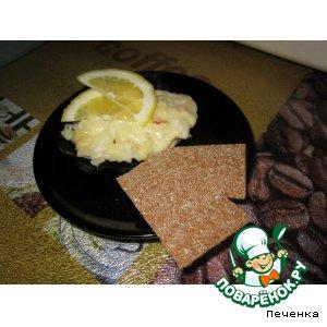 Рецепт Рыбка нежная с сыром в мультиварке