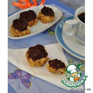 Рецепт Интернешки с шоколадом