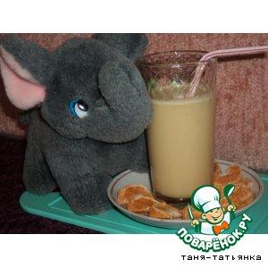 Рецепт Вкусный напиток