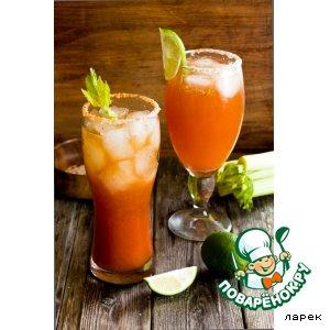 коктейли рецепты на пиве