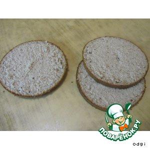 Рецепт Пышный бисквит без разрыхлителя