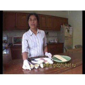 Рецепт Куриные шашлыки на шпажках с арахисовым соусом