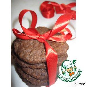 Постное печенье простой рецепт с фотографиями
