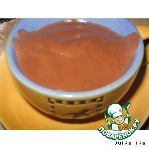 Горячий шоколад простой пошаговый рецепт с фото готовим