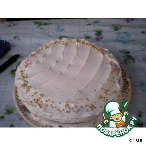 Как готовить Медовик для любимых вкусный рецепт с фото
