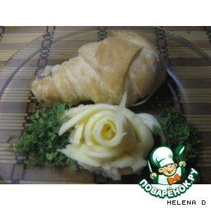 Мумия  (куриные ножки) пошаговый рецепт с фотографиями как приготовить