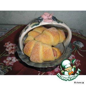 Рецепт Жучки