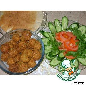 Рецепт Falafel