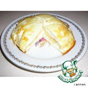 Запеканка творожная с яблоками рецепт с фотографиями пошагово как готовить