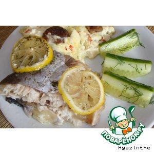 Как готовить Рыба в соленом тесте с картофельным пюре по-американски простой рецепт с фотографиями пошагово