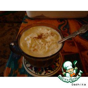 Рецепт Каппучино дома