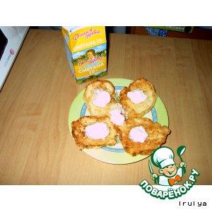 Рецепт Сырнички