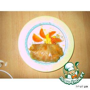 Как готовить Ленивые голубцы пошаговый рецепт с фото