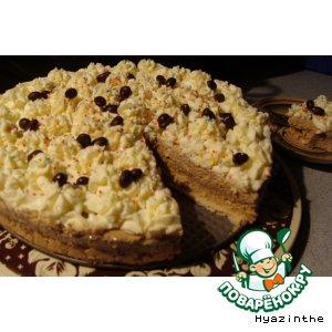 кофейный торт рецепт с фотоиповаренок