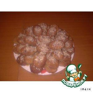 Рецепт Melomakarona (медовое печенье)