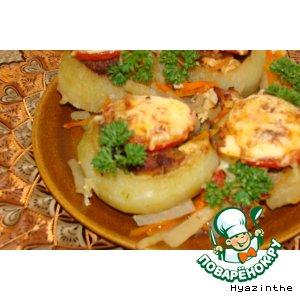 Рецепты заготовок Блюда из капусты рецепты с фото на