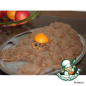 Торт черепашка в мультиварке рецепты с фото
