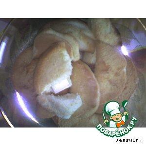 Рецепт Печенье с предсказанием