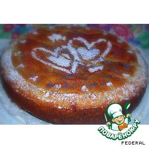 Рецепт Басбуса-арабская сладость