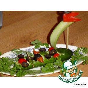 Рецепт Кораблик