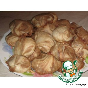 Мраморные меренги домашний рецепт с фотографиями пошагово