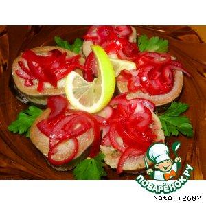 Роллы из селедочки вкусный рецепт приготовления с фото пошагово