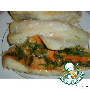 Полезная рыба простой пошаговый рецепт приготовления с фотографиями готовим