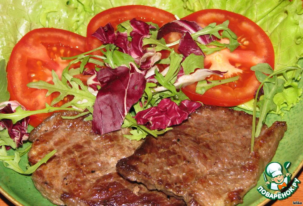 2 блюда из говядины рецепты легкие в приготовлении