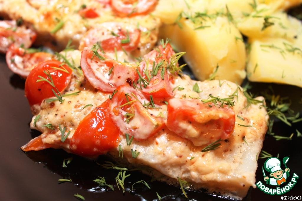 Рецепты рыбы пангасиуса фото