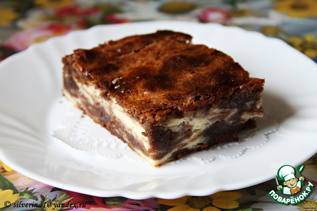 Коржи для торта черепаха торт рецепт