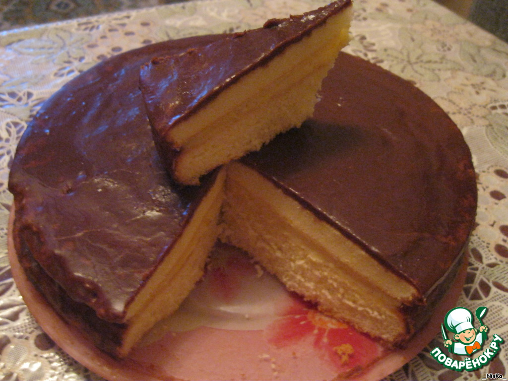 Пирог чародейка рецепт пошагово в домашних условиях