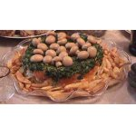 Салат «Лесное чудо»