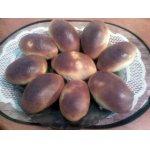 Домашние пирожки с мясом