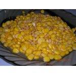 Горячая закуска из кукурузы