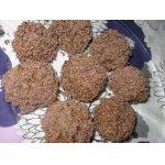 Ореховые грильяжики в шоколаде