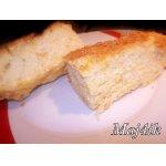 Сырная Фрохальда-балканская фокачча с сыром