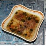 Лисичкин Суп