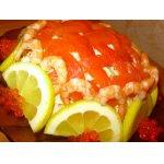 Салат «Удачный улов»