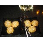 Chevre en Croute/Козий сыр в слоеном тесте