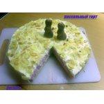 Пасхальный тортик