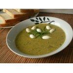 Суп-пюре из цуккини «Тэнги»