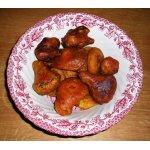 Pakoras – овощные окорочка