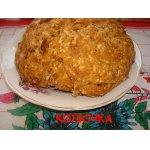 Картофельный хлебец