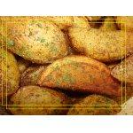 Пикантный  картофель (по-испански)