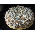 """Торт на сковороде """"Домашний"""""""
