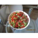Салат овощной Весенний